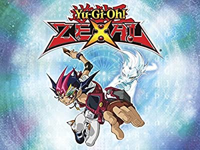 Find free downloadable movies Yu-Gi-Oh! Zexal by Ken'ichi Takeshita [hdv]