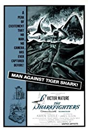 The Sharkfighters (1956) Poster - Movie Forum, Cast, Reviews