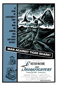 Watch japanese movie hd The Sharkfighters by Terence Young [FullHD]