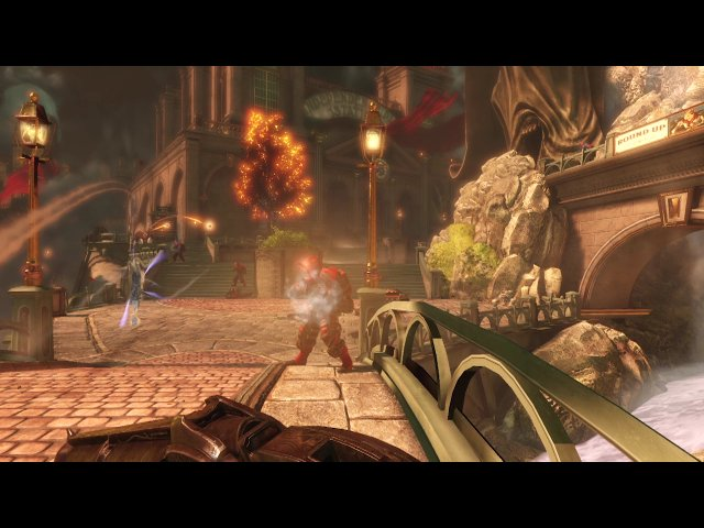 Download BioShock Infinite full movie in italian dubbed in Mp4