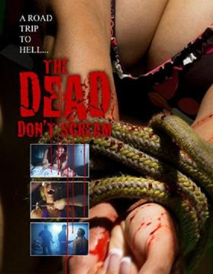 The Dead Don't Scream on FREECABLE TV
