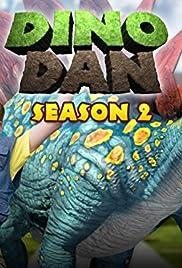 Mini Dino/The Three Little Paleontologists Poster