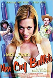 Men Cry Bullets (1998) Poster - Movie Forum, Cast, Reviews