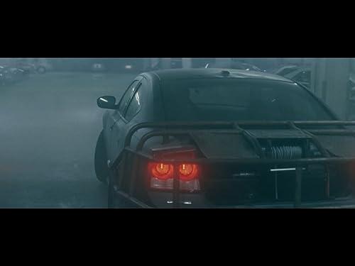 Fast Five: Trailer #2