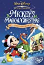 Mickey's Magical Christmas: Snowed in at the House of Mouse (2001) Poster