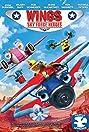 Wings: Sky Force Heroes (2014) Poster