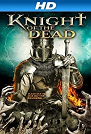 Knight of the Dead Poster
