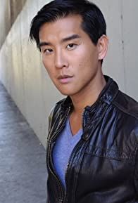 Primary photo for Ewan Chung