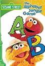 Sesame Street: The Alphabet Jungle Game