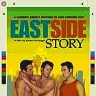 Steve Callahan, Cory Schneider, and René Alvarado in East Side Story (2006)