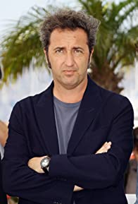 Primary photo for Paolo Sorrentino