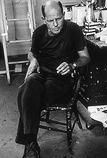 Jackson Pollock Picture