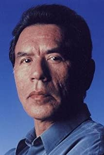 Wes Studi Picture