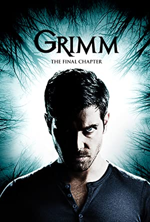 View Grimm - Season 6 (2011–2017) TV Series poster on 123movies