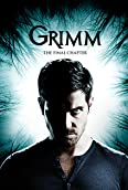 David Giuntoli in Grimm (2011)