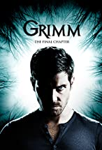 Primary image for Grimm