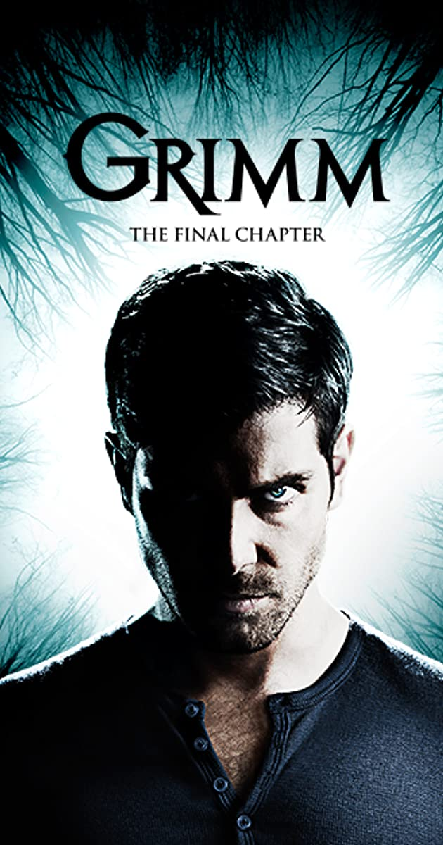 Grimm (TV Series 2011–2017) - IMDb