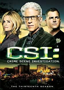 CSI: Crime Scene Investigation (2000–2015)