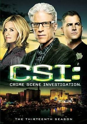 Where to stream CSI: Crime Scene Investigation