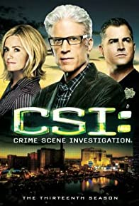 Primary photo for CSI: Crime Scene Investigation