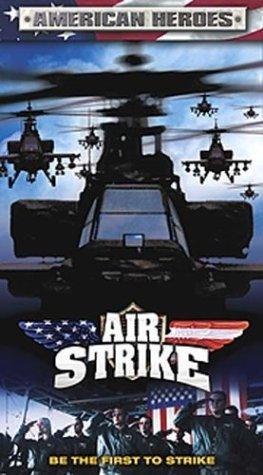 Where to stream Air Strike