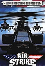 Air Strike (2004) Poster - Movie Forum, Cast, Reviews