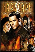 Farscape: The Peacekeeper Wars