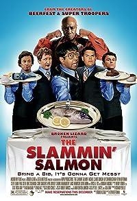 Primary photo for The Slammin' Salmon