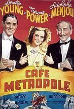 Primary image for Café Metropole