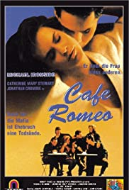 Cafe Romeo Poster