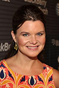 Primary photo for Heather Tom