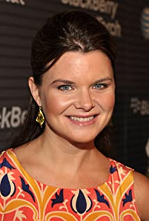 heather tom sister