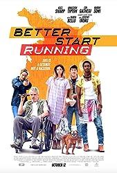 فيلم Better Start Running مترجم
