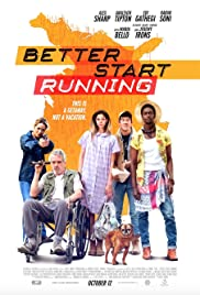 Watch Movie Better Start Running (2018)