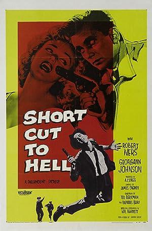 Film-Noir Short Cut to Hell Movie
