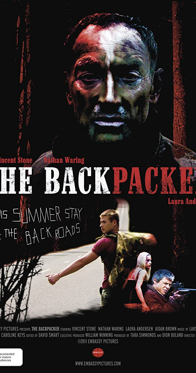 Subtitle of The Backpacker