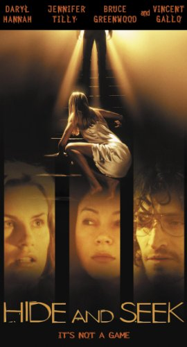 Jennifer Tilly, Daryl Hannah, and Vincent Gallo in Cord (2000)