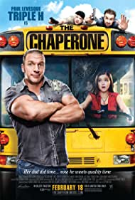Kevin Corrigan, Paul Levesque, Kevin Rankin, and Ariel Winter in The Chaperone (2011)