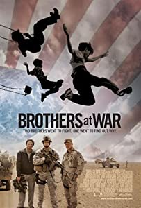Downloading movie trailers itunes Brothers at War by [Quad]
