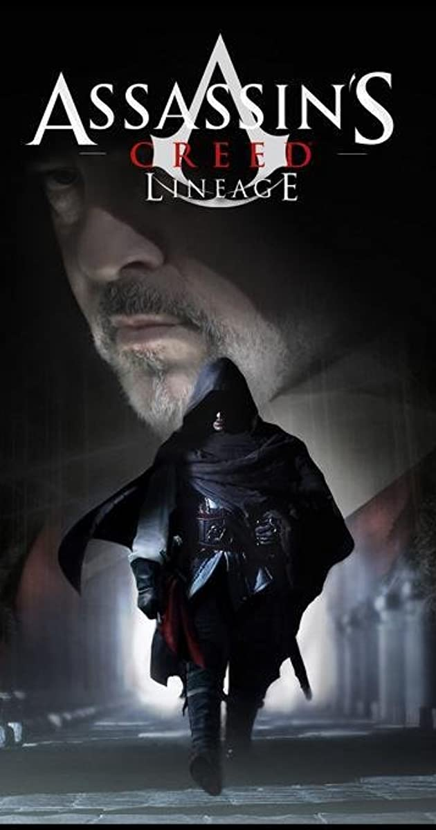 Assassin S Creed Lineage Tv Mini Series 2009 Imdb