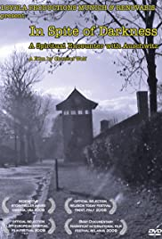 In Spite of Darkness: A Spiritual Encounter with Auschwitz Poster