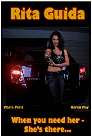 Rita Guida Poster
