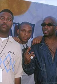Primary photo for Naughty By Nature