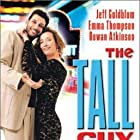 Jeff Goldblum and Emma Thompson in The Tall Guy (1989)