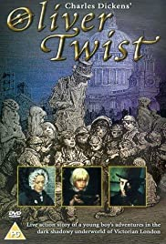 Oliver Twist (1982) Poster - Movie Forum, Cast, Reviews