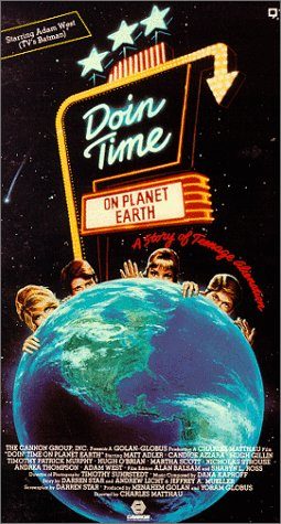 Doin' Time on Planet Earth (1988)