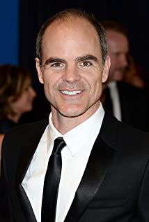 Michael Kelly Picture