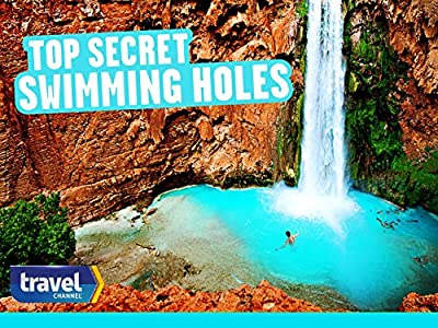 Hollywood movies 2018 watch online Top Secret Swimming Holes by none [720x320]