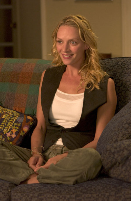 Uma Thurman in Prime (2005)