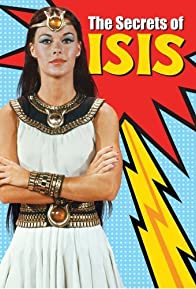 Primary photo for The Secrets of Isis